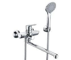 Wasserkraft Lippe 4502L Смеситель для ванны с длинным изливом