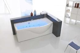 Ванна SSWW A1901R 185x85 с гидромассажем