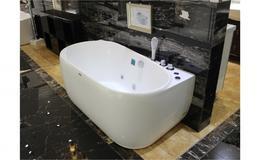Акриловая ванна SSWW PA211A R 145x75