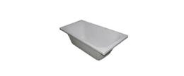 Акриловая ванна SSWW JM801 150x70