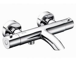 Wasserkraft Berkel 4811 Thermo Термостатический смеситель для ванны