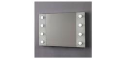 Зеркало Grossman Style с мех. выключателем 780601 80x60