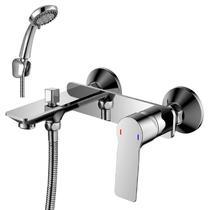 Смеситель для ванны/душа Rossinka RS27-31 Хром