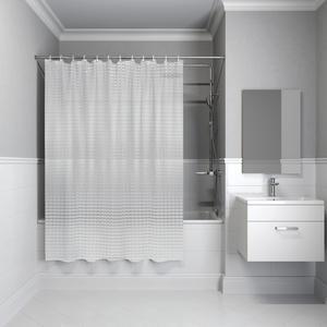 Шторка для ванной комнаты IDDIS 500E18Si11
