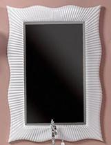 Зеркало Boheme Soho белый 561