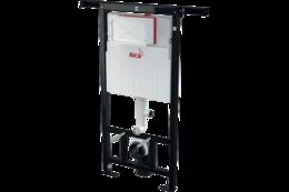 Система инсталляции alcaplast AM102/1120V для унитаза