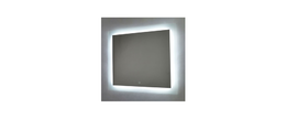 Зеркало Grossman Classic с сен. выключателем 180600 80x60