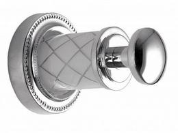 Крючок Boheme Murano хром 10906-CR
