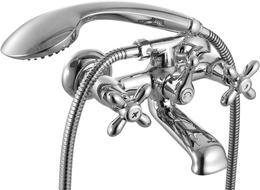 Смеситель для ванны IDDIS Jeals хром JE2SB00i02