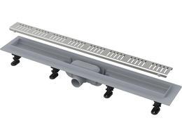 Душевой лоток AlcaPlast APZ10-950M Simple с решеткой и опорами