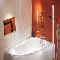 Шторка для ванны  Jacob Delafon  MICROMEGA DUO  E4910-GA