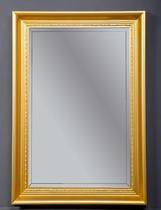Зеркало Boheme Terso с подсветкой золото 556