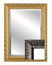 Зеркало Cezares 77x97 Nero Martucci 970/N