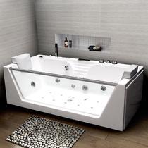 Акриловая ванна Grossman GR-17985 179x85 с гидромассажем