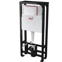 Система инсталляции alcaplast AM116/1120 для унитаза