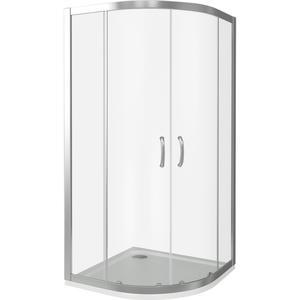 Душевой уголок Good Door Infinity R-90-G-CH