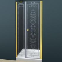 Душевая дверь Cezares ROYAL PALACE-A-B-11-100+90-CP-G