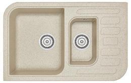 Мойка кухонная Granula GR-7803 классик