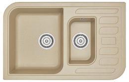 Мойка кухонная Granula GR-7803 песок