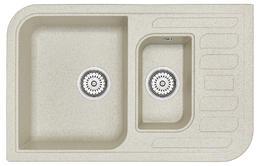 Мойка кухонная Granula GR-7803 пирит