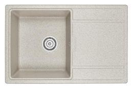 Мойка кухонная Granula GR-7804 антик