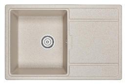 Мойка кухонная Granula GR-7804 пирит