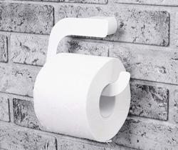 WasserKRAFT Kammel K-8396WHITE Держатель туалетной бумаги