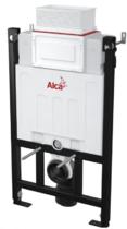 Скрытая система инсталляции AlcaPlast для сухой установки (для гипсокартона) Sadroмodul AM118/850