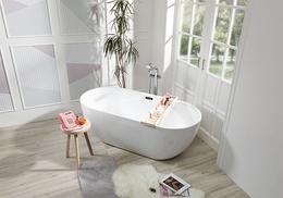 Акриловая ванна Aquanet Delight 170x78