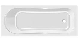 Santek Тенерифе XL 170х70 прямоугольная белая 1WH301979