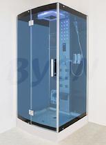 Душевая кабина Byon (2617) Sguare Н0000081 100x100см