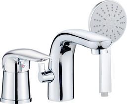 Смеситель для ванны/душа Agger A3333300 на борт ванны
