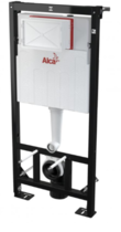 Скрытая система инсталляции AlcaPlast для сухой установки (для гипсокартона) Sadroмodul AM101/1120W