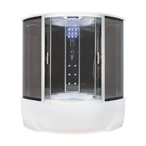 Душевой бокс Erlit Comfort ER4350T-C2 (1500x1500x2250)