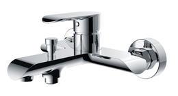 Смеситель для ванны Gllon GL-123 7001C