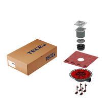 TECE Комплект точечного трапа KDP-S110