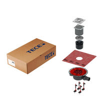 TECE Комплект точечного трапа KDP-S120