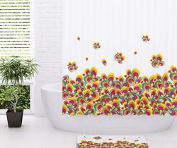 Wasserkraft Leine SC-50101 Шторка для ванной