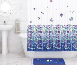 Wasserkraft Salm SC-13101 Шторка для ванной