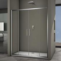 Veconi Душевая дверь VN-62 180*190