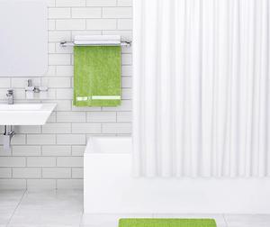 Wasserkraft Vils SC-10201 Шторка для ванной