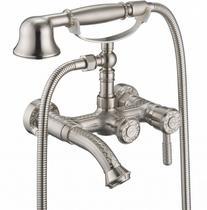 Смеситель  Zorg Antic A 200W-SL для ванны и душа