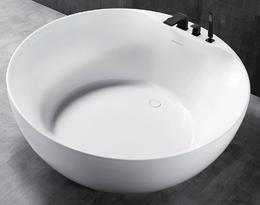 Акриловая ванна ABBER AB9280 150x150