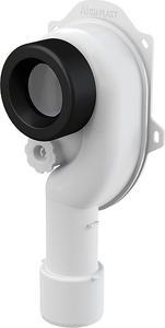 AlcaPlast A45C Cифон для писсуара вертикальный