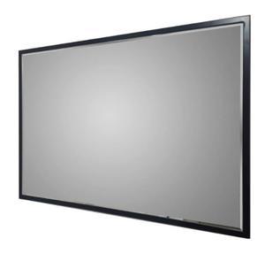 Зеркало Grossman Лофт 90 черный
