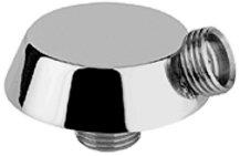 Штуцер, хром Cezares CZR-AI5-01