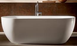 Акриловая ванна ABBER AB9241 172x79 см