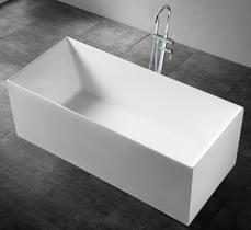 Акриловая ванна ABBER AB9274 170x75