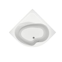 Акриловая ванна Bas Аура 150x150 см