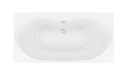 Акриловая ванна Bas Ньюлава 180x90 см